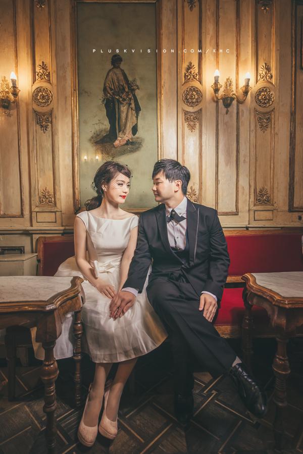 威尼斯婚紗攝影