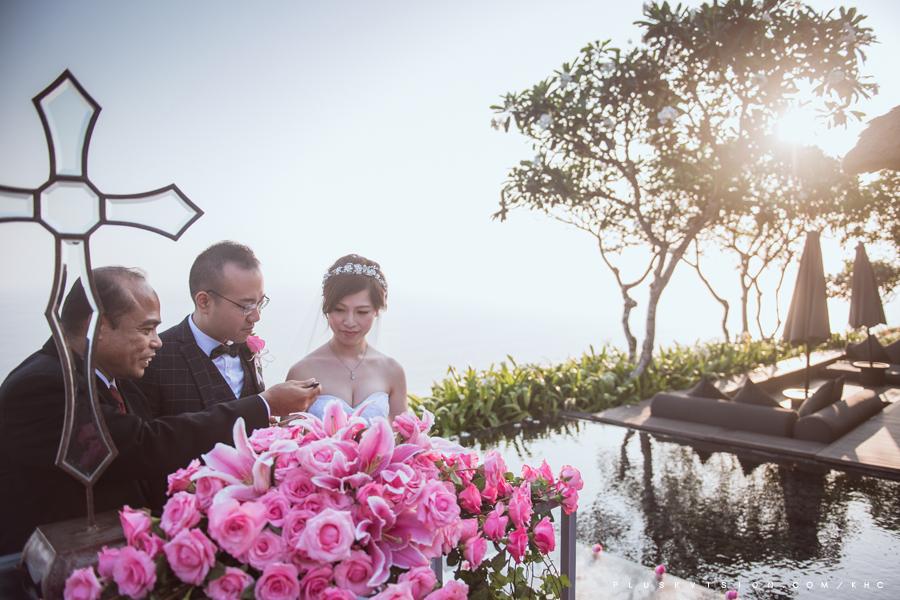 寶格麗婚禮攝影