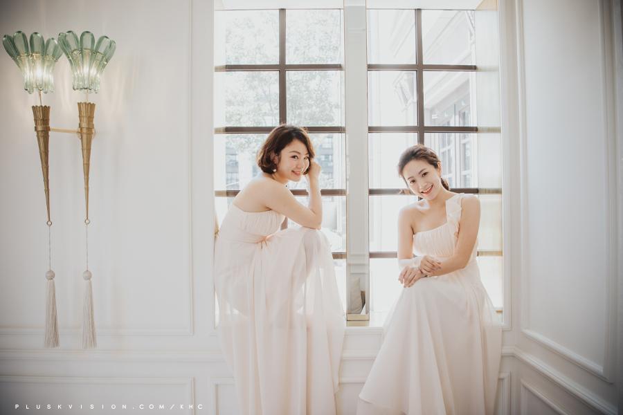 文華東方婚禮記錄