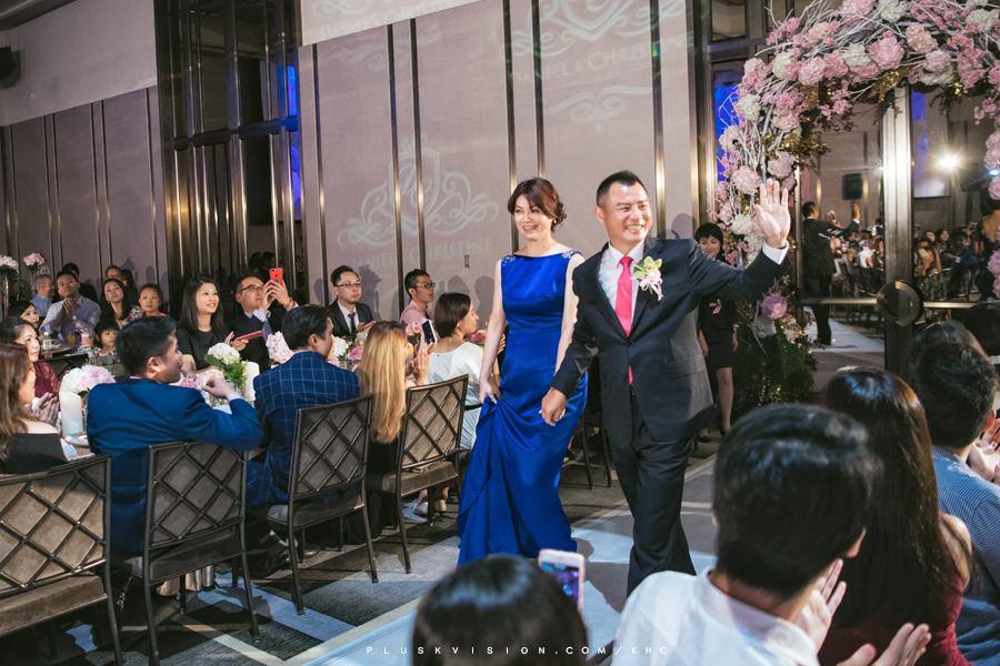 萬豪韓式婚攝